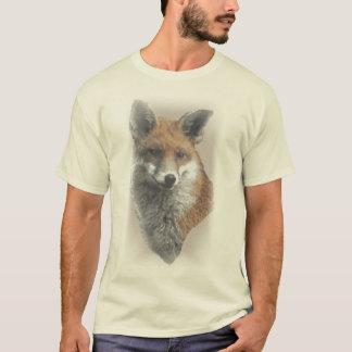T-shirt de renard