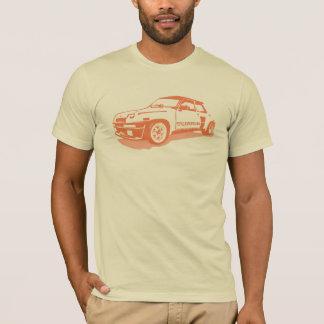 T-shirt de Renault 5 Turbo