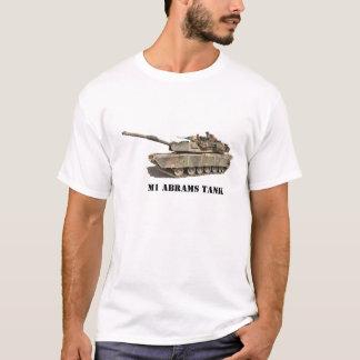 T-shirt de réservoir de M1 Abrams
