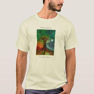 T-shirt de résurrection
