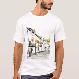 """T-shirt de """"riens et de croix"""""""