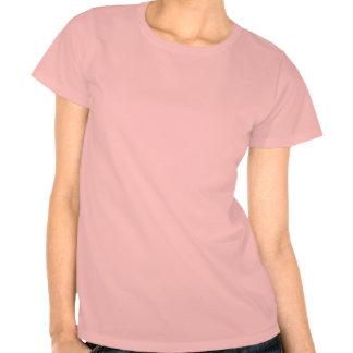 T-shirt de rose de typographie d Emo