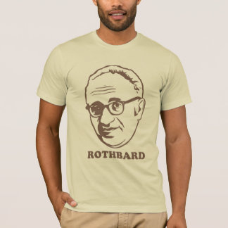 T-shirt de Rothbard