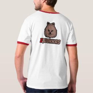 T-shirt de Rottnest Quokkas