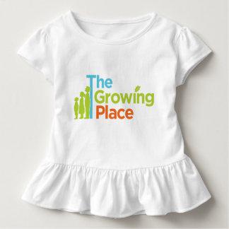 T-shirt de ruche d'enfant en bas âge