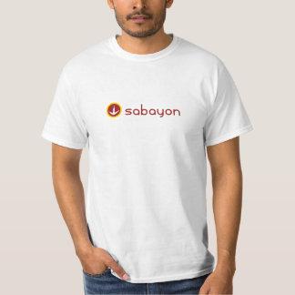 T-shirt de Sabayon Linux