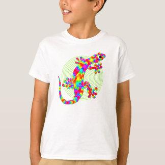 T-shirt de salamandre de Sidney d'amusement