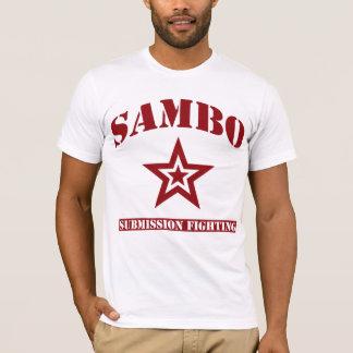 T-shirt de Sambo