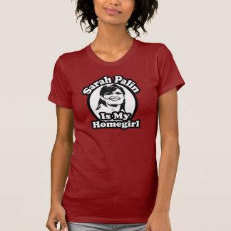 T-shirt de Sarah Palin