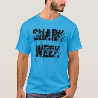 "T-shirt ""de semaine de requin"""