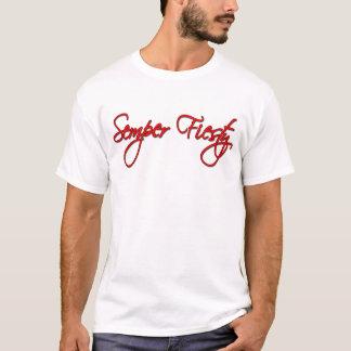 T-shirt de Semper Fiesty