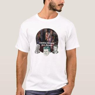 T-shirt de sénat de KENNEDY