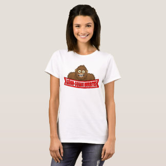 T-Shirt de senor-Squatch Burritos Women's