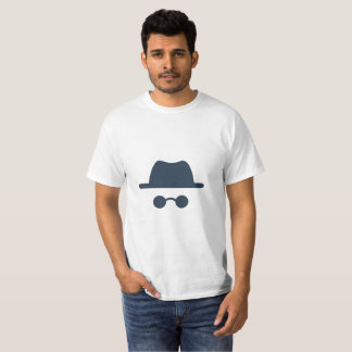 T-shirt de SEO Blackhat