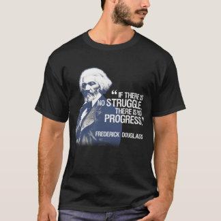 T-shirt de série de Frederick Douglass
