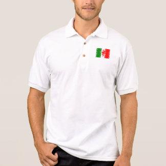 T-shirt de serpent de Milan Biscione d'alpha de