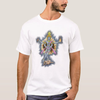 T-shirt de Shiva