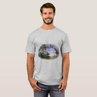 T-shirt de Siralim