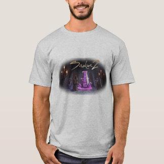 T-shirt de Siralim 2