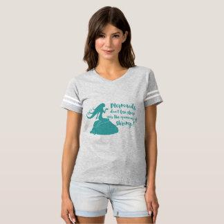 T-shirt de sirènes