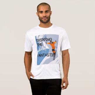 T-shirt de skieur