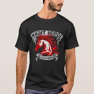 T-shirt de SoCal d'horde de la nuit des hommes