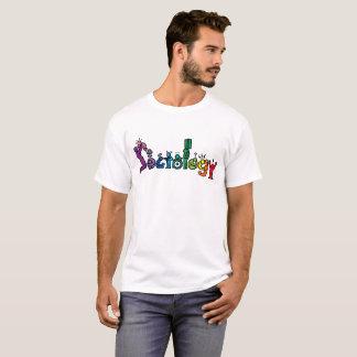 T-shirt de sociologie