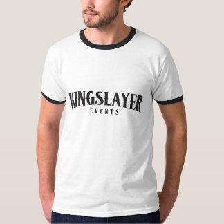 T-shirt de sonnerie de Kingslayer