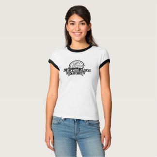 T-shirt de sonnerie de safari de Myrtle Beach des