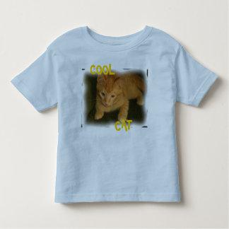 """T-shirt de sonnerie d'enfants en bas âge """"de CAT"""