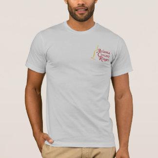 T-shirt de sonneries de concert d'Atlanta