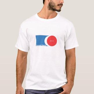 T-shirt de soulagement de tsunami du Japon