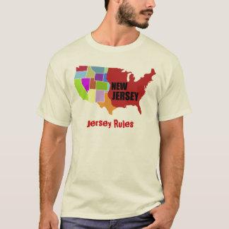 T-shirt de South Park Jersey