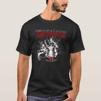 T-shirt de spiritueux de contrebande