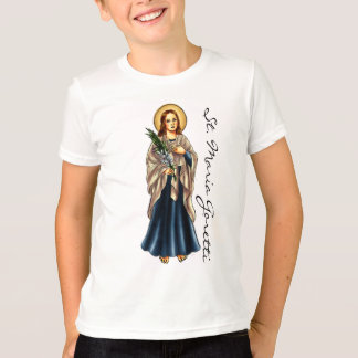 T-shirt de St Maria Goretti