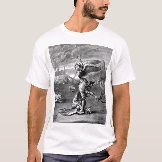 T-shirt de St Michael
