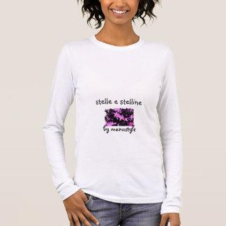 T-shirt de Stelle e Stelline