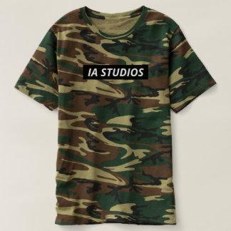 T-shirt de studios d'IA