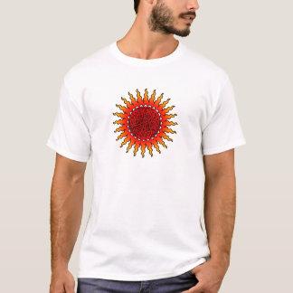 T-shirt de Sun 1 de Celtic
