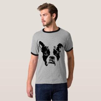 T-shirt de Susy-ttude rétro