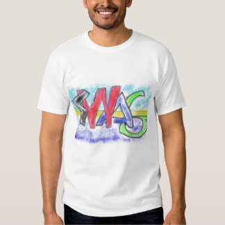 T-shirt de Swagg