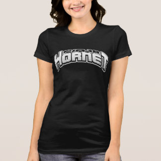 T-shirt de T-shirt du frelon F/A-18
