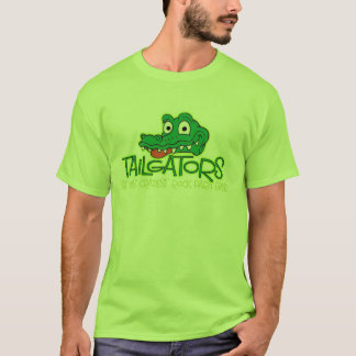 T-shirt de Tailgators