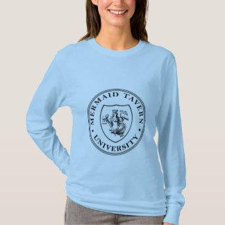 T-shirt de taverne de sirène