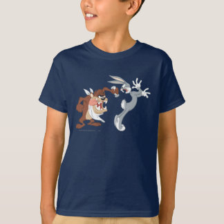 T-shirt ™ de TAZ™ et de BUGS BUNNY