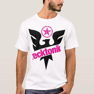 T-shirt de Tecktonik