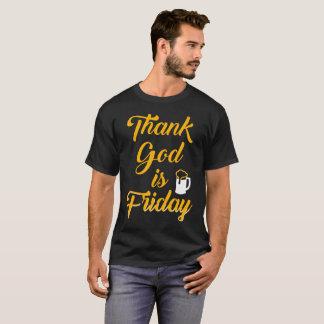 T-shirt de TGIF