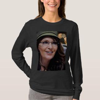 T-shirt de thé de Sarah Palin
