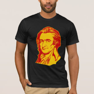 T-shirt de Thomas Paine