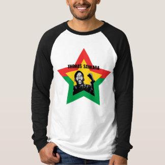 "T-shirt de Thomas Sankara ""Che"""